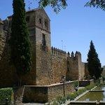le mura cittadine - Cordoba