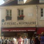 Paris Authentic ภาพถ่าย