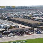 Texas Motor Speedway Foto