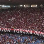 Maraca - Botafogo/Flamengo