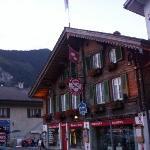 Interlaken (čítaj: Intrlókchn :-o))) )