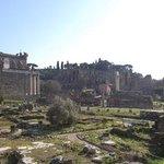 Mercati di Traiano - Museo dei Fori Imperiali ภาพถ่าย