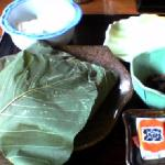 名物柿の葉寿司