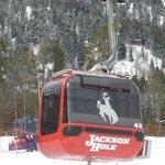 Jackson Hole Mountain Resort ภาพถ่าย