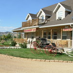 Photo of Bullberry Inn B&B