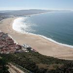 Nazaré, Portugal