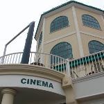cinema of Worthing (very, very old!!)