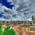 Upper Town (Gornji Grad) Photo