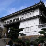 Himeji Castle ภาพถ่าย