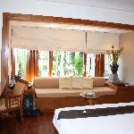 sala villa