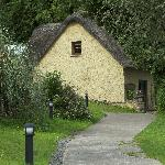 Ned's Cottage (Lusty Beg Conference venue)