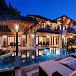 Our Oasis Villa