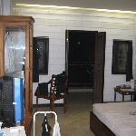 Vilarisi Room 304