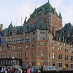 HiQuebec, Auberge Internationale de Quebec Foto