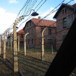 Auschwitz Concentrate Camp I