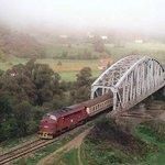 Freedom of Movement TrainKosovo