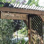 Haydon Street Inn