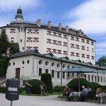 Ebenfalls in Innsbruck: Schloss Ambras
