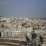 Jerash - Rim izvan Rima. Perfektno očuvani čitav rimski grad koji svjedoči o veličini Rimskog Ca