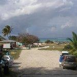 Jacob Taylor Beach, Craft Market and Fishing Village