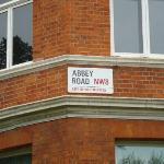 Abbey Road ภาพถ่าย