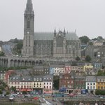 St. Colman's Cathedral in Cobh, Ireland