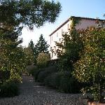 Hotel Villa La Grotta Foto