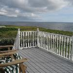 Foto de Vespers by the Sea Bed and Breakfast