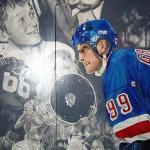 Wayne Gretzky Tribute