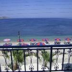 Photo of Hotel Eleni Beach