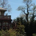 The Southern Mansion Foto