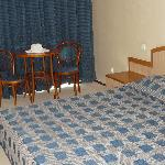 Hotel room(Lilia)