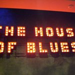 Photo of House of Blues Restaurant & Bar