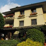 finely styled italian villa