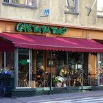 Foto de Cafe Tin Tin Tango