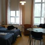 Our room (#3)