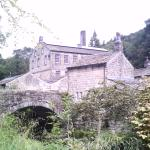 Gibson Mill - Hebden Vale