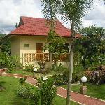 Un des 3 bungalows
