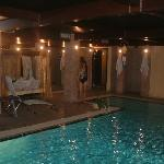 Bombyx pool