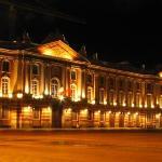 Theatre du Capitole ภาพถ่าย
