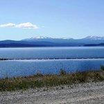 Ootsa Lake Circle Tour Foto