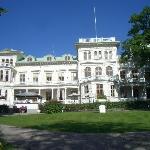 Engeltifta Mansion - Restaurant and Conference