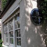 Burpham Country House Side