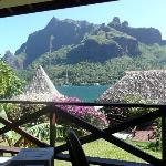 Photo of Club Bali Hai Moorea Hotel