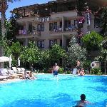 Photo de Samira Exclusive Hotel & Apartments