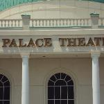 Palace Theater from outside