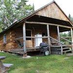 Cabin, Sweet Cabin