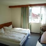 Foto de Altenburger Hof Hotel