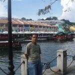 克拉码头 (2009年3月23日)