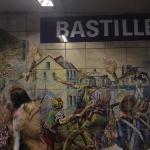 bastille metro